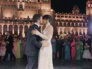 New pics from Priyanka Chopra and Nick Joans' wedding album