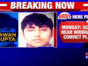 Nibhaya case: Death-row convict claims he was juvenile, SC to hear plea