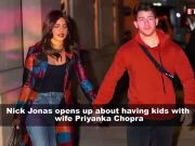 Nick Jonas finally opens up on having a baby with Priyanka; Alia-Ranbir to move-in together? and more…