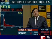 Nifty may see 3-5% earnings cut due to coronavirus: Manish Sonthalia