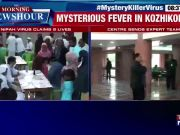 Nipah virus claims nine lives in Kerala