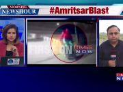 Nirankari Bhawan attack: Bike-borne attackers caught on CCTV