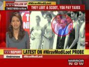 Nirav Modi not absconding, his passport has been revoked, says lawyer