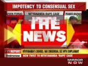 Nithyananda rape case: Self-styled godman takes a u-turn