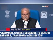 Nod to amend Essential Commodities Act, empowered panel to woo investors: Watch cabinet briefing highlights