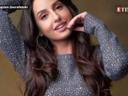 Nora Fatehi teaches 'Dilbar' step to Shraddha Kapoor, and it's unmissable