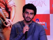 Now I'll do one film at a time: Arjun Kapoor