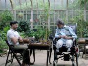 Official 'Wazir' Teaser-  Farhan Akhtar and Big B