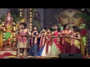 Om Namo Venkatesaya movie audio launch