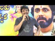 Om Namo Venkatesaya Success Video