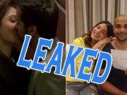 OMG! Anushka Sharma in love with Neil Bhoopalam