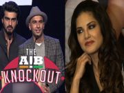 OMG ! Sunny Leone to feature on AIB ?