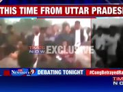 On cam: BJP woman MP threatens SDM in UP