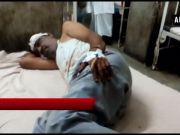 On cam: Man attempts to crush sleeping man's head in Alwar