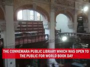 On World Book Day, visitors flock to heritage library in Chennai
