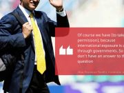 Only Indian, Pak governments can decide on bilateral series: Sourav Ganguly