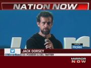 Our job is to remove misinformation: Twitter CEO Jack Dorsey