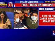 Over 25,500 Tablighi Jammat members quarantined in country till now: MHA