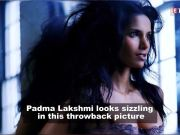 Padma Lakshmi sets hearts racing with latest picture