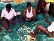 आंध्र में मोटरबोट से मछली पकड़ने पर दो महीने का बैन, कई परिवार हुए बेरोजगार