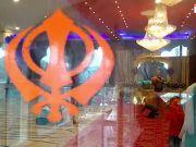 गुरु नानक जयंती: गोवा में गुरुद्वारा श्री गुरु सिंह सभा में भक्तों ने खाया लंगर