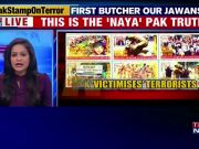 Pak issues 20 'commemorative' postage stamps, portrays slain terrorists as 'victims' in J&K
