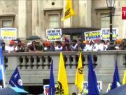 Pakistan-backed Khalistani campaign 'Referendum 2020' fails to garner support in London