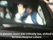 Pakistan: Jailed former PM Nawaz Sharif shifted to hospital after health condition worsens