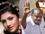 Pics of HD Kumaraswamy's wife Radhika go viral