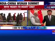 PM Modi to meet Xi Jinping on April 27, confirms China