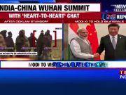 PM Modi to meet Xi Jinping on April 27, confirms China