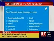 PM Modi's tweet celebrating BJP's victory in LS elections most liked on Twitter this year