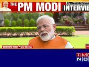 PM Narendra Modi defends BJP's decision to field Sadhvi Pragya from Bhopal