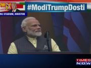 PM Narendra Modi's address at 'Howdy, Modi: Full speech