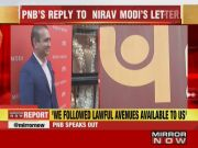 PNB asks Nirav Modi to come up with a concrete plan to pay dues