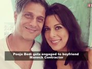 Pooja Bedi gets engaged to boyfriend Maneck Contractor; IFTDA slams Sidhu over his comments on Pulwama terror attack, and more