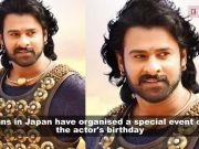 Prabhas turns 39: A quick look at Telugu films of Baahubali star
