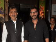 Prakash Jha rejects Ajay Devgan for Gangajal 2