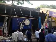 Premises of Sachin Tendulkar-backed 'Smaaash Entertainment' in Kamala Mills area demolished