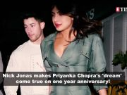 Priyanka Chopra and Nick Jonas celebrate first date anniversary apart, hubby plans special surprise for PeeCee