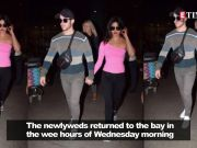 Priyanka Chopra and Nick Jonas to host two wedding receptions in Mumbai