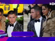 Priyanka Chopra gets closer to Nick Jonas' family, starts following singer's father on social media