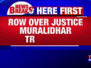 Priyanka, Rahul slam Centre over 'midnight transfer' of Justice Muralidhar