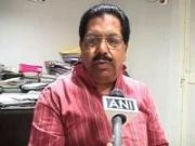 Problem with Swamy is that he talks too much: Chacko