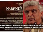 Producer issues clarification 'PM Narendra Modi' biopic credit row; Is Aishwarya Rai Bachchan pregnant with second child, and more