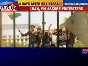 Protests intensify across India against Citizenship Amendment Act