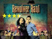 Public review of Revolver Rani