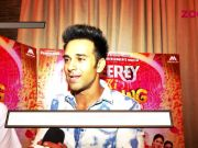 Pulkit Samrat enjoying his single status!