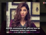 Pulwama terror attack: AICWA announces blanket ban on Pakistani artists