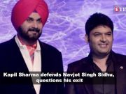 Pulwama terror attack: Kapil Sharma supports Navjot Singh Sidhu's statement, receives huge backlash